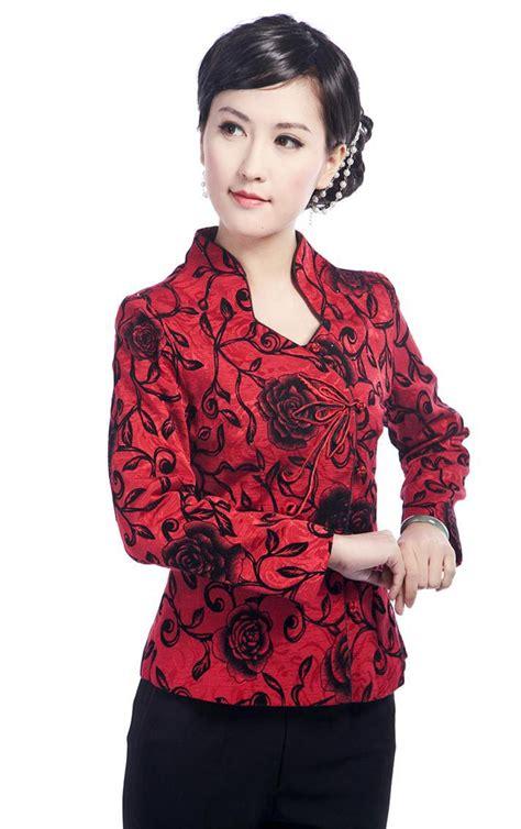 free shipping burgundy fashion s clothing