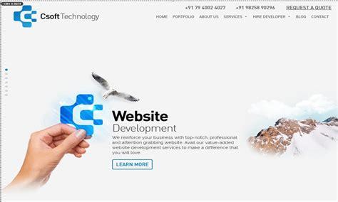 iphone app development company india usa uk codes castle csoft technology web development company