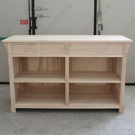 mobili in kit vendita on line mobili in legno grezzo tutte le offerte cascare a fagiolo