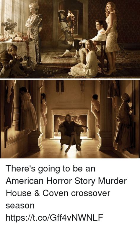 American Horror Story Murders House by Search American Horror Story Murder House Memes On Me Me