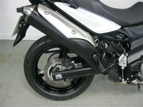 2013 Suzuki Dl650 Suzuki Dl 650 Al3 Vstrom Dl650 2013 Abs