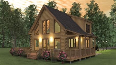 Two Room Log Cabin by 3 Bedroom Log Cabin Floor Plans Three Bedroom Log Homes 2