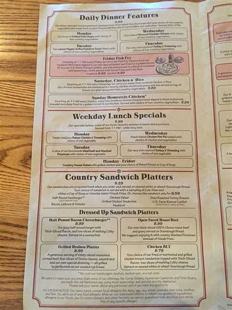 How To Use Homestyler cracker barrel menu prices 2017 meal items amp details
