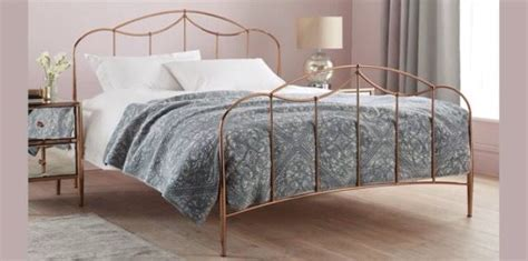 Copper Bed Frame Best 20 Copper Bed Ideas On Copper Bed Frame Bedrooms And Tone Bedroom
