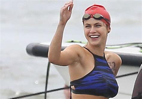 Alexandra Daddario Pokies On The Set Of Quot Baywatch Alexandra Daddario Pokies On The Set Of Quot Baywatch