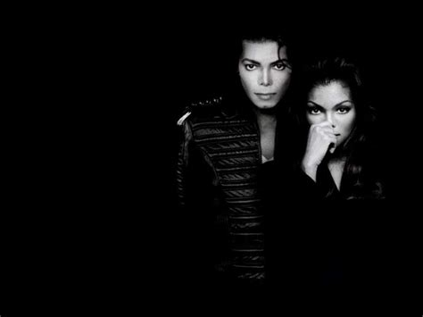 Janet Jackson On Michael by Janet Jackson