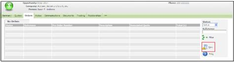 Promote Order how to promote order from crm to pro crm