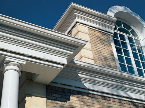 exterior decorative trim for homes cellular pvc pvc moldings versatex trimboard pvc