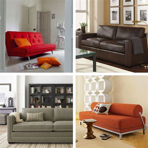 Top 10 Sofas by Top 10 Sleeper Sofas Sofa Beds Apartment Therapy