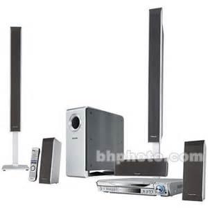 panasonic home theater receiver panasonic sc ht940 home theater system b h photo