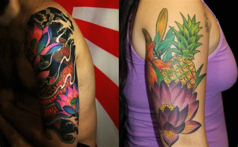 lotus tattoo inspiration 25 lotus flower tattoo
