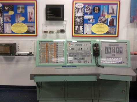 console gemini how to donate usaf space missile museum foundation