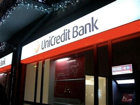 unicredit servizi on line unicredit istituti di credito unicredit