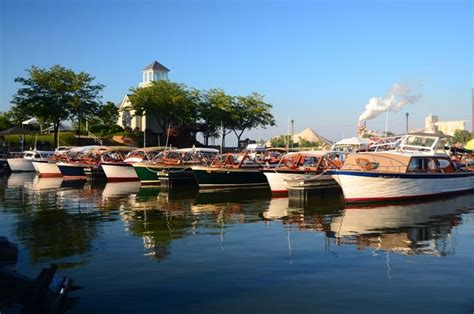 huron boat basin in huron ohio 374 best images about huron ohio and ohio on pinterest