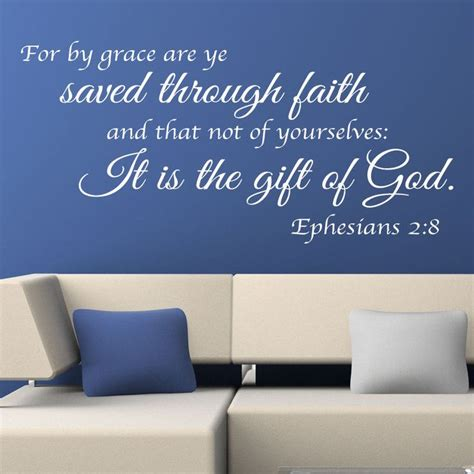 scripture wall stickers scripture wall wall decal christian wall decor let