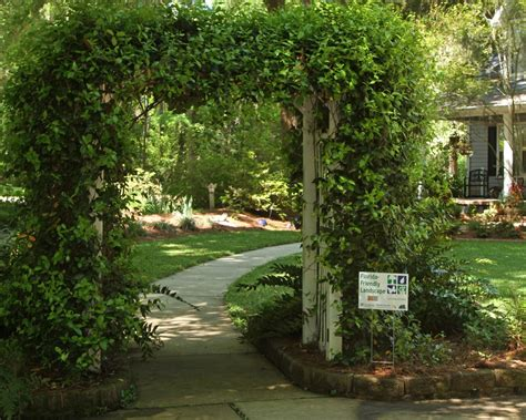 20th Annual Alfred B Maclay Tour Of Gardens To Feature A Florida Friendly Landscaping