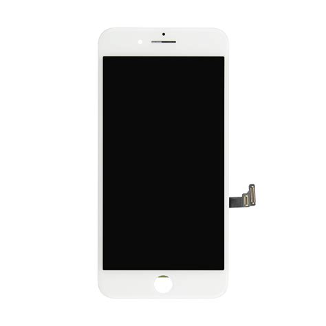 iphone 7 plus white lcd screen and digitizer hybrid fixez