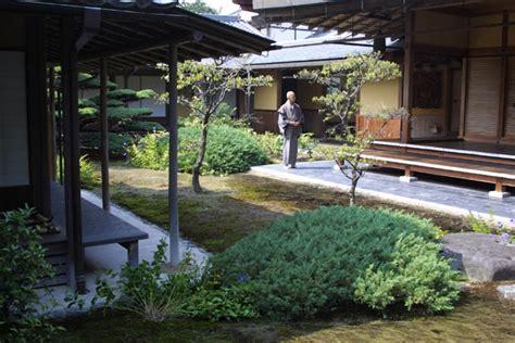 japanese gardens elements architecture