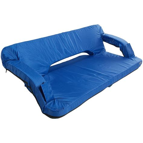 travel couch picnic time reflex portable travel couch save 58