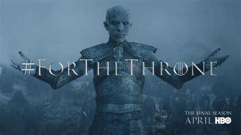 heres       game  thrones final season iol entertainment