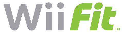Wii Fit Logo / Games / Logonoid.com