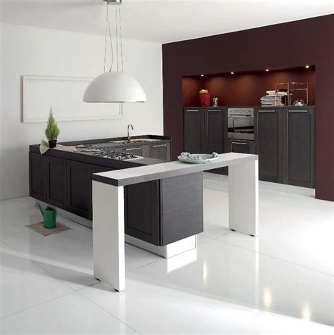Kitchen Furnitur Modern Kitchen Furniture Home And Family