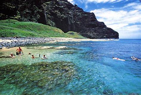 boat tours lihue kauai na pali half day snorkel cruise in kauai kauai sea tours