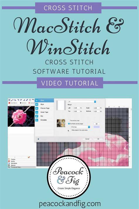 tutorial software design patterns best 25 cross stitch software ideas on pinterest