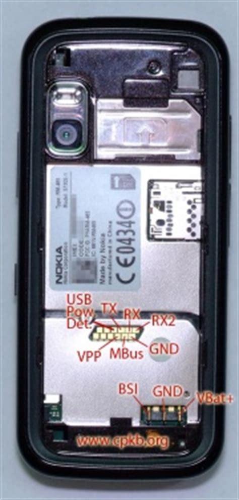 Keypad Nokia 5730xm Nokia 5730 Xpress Original 1 Nokia 5730 Xpressmusic Pinout Cpkb Cell Phone
