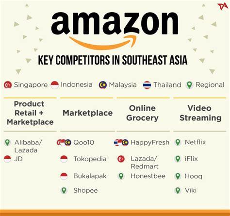 amazon prime video indonesia amazon hadir di asia tenggara siapa yang akan untung dan