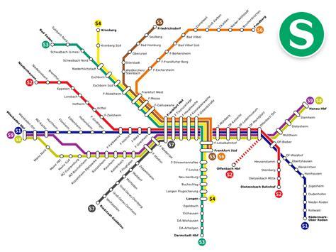bahn map germany frankfurt airport to novotel frankfurt city frankfurt