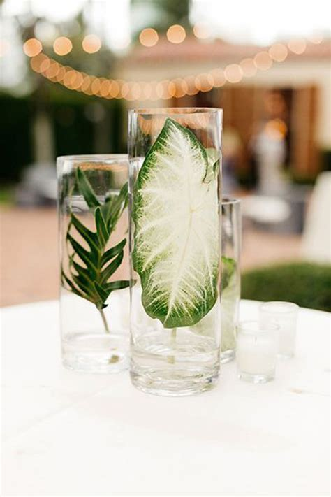 20 Gorgeous Flower Centerpieces For Summer Table