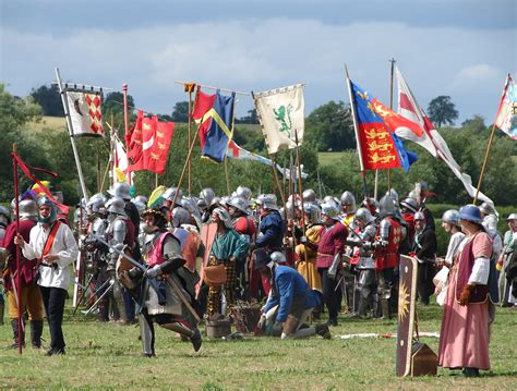 Muster Of Battle 13th Century Monarchs