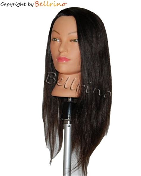 pretty styles for mannequin bellrino 24 quot cosmetology mannequin manikin training head