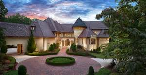 3 5 million 10 000 square foot french inspired mansion in