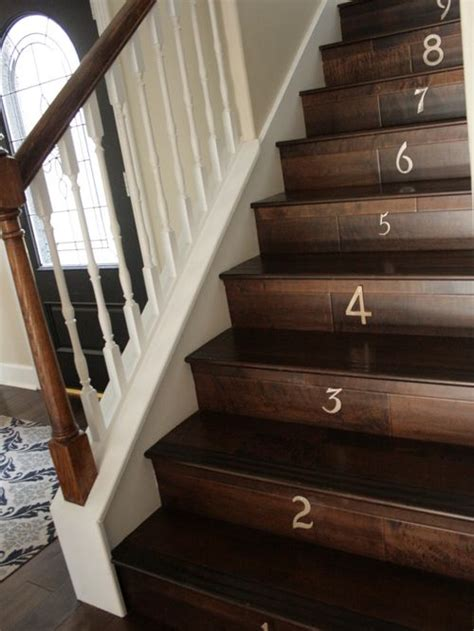 hardwood stairs pictures hardwood stairs home design ideas pictures remodel and decor
