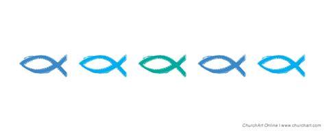 Superior Creating A Church #4: Fish-religious-borders.jpg