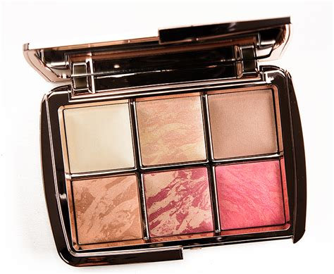 hourglass ambient lighting edit palette hourglass vol 3 2017 ambient lighting edit