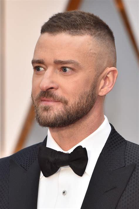 Justin Timberlake Hairstyle 2017   HairstylesMill
