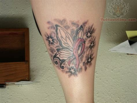 breast cancer butterfly tattoo breast cancer images designs