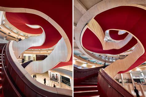 designboom theatre reggiani dramatically illuminates historic theatre royal