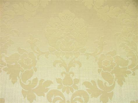 cream upholstery fabric cream madagascar designer curtain brocade damask