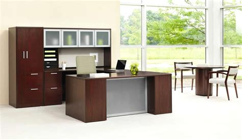 Contemporary Small Office Furniture Workstation Design Of Small Office Furniture Design