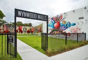 Door Wall Murals wynwood walls south florida finds