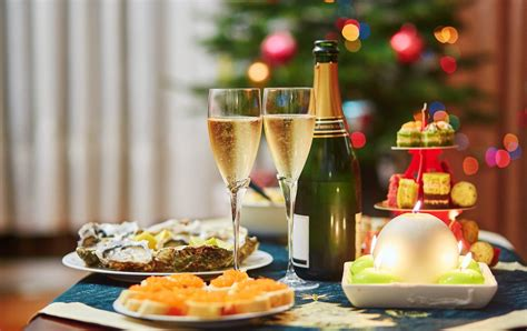 new year festive dishes how to a festive feast