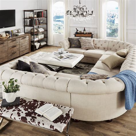 20 Modular Sectional Sofas Designs Ideas Plans Model Modern Sofa Styles