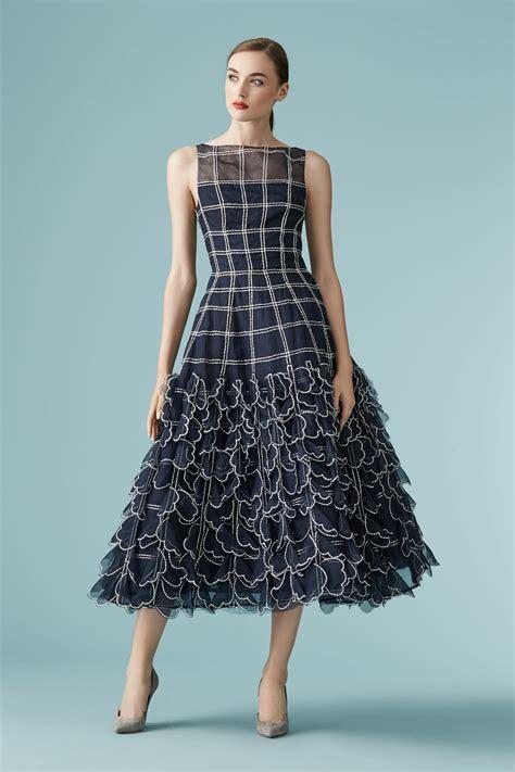 Lf 212 Dress Chanel List look 32 carolina herrera