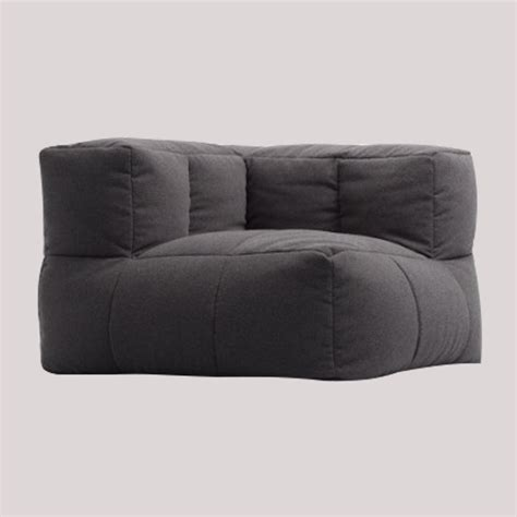 bean bag corner sofa free shipping 100 100 70cm beanbag chair bean bag corner