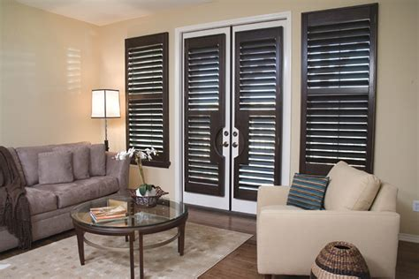 norman shutters vs douglas indoor shutters chicagoland storage solutions window
