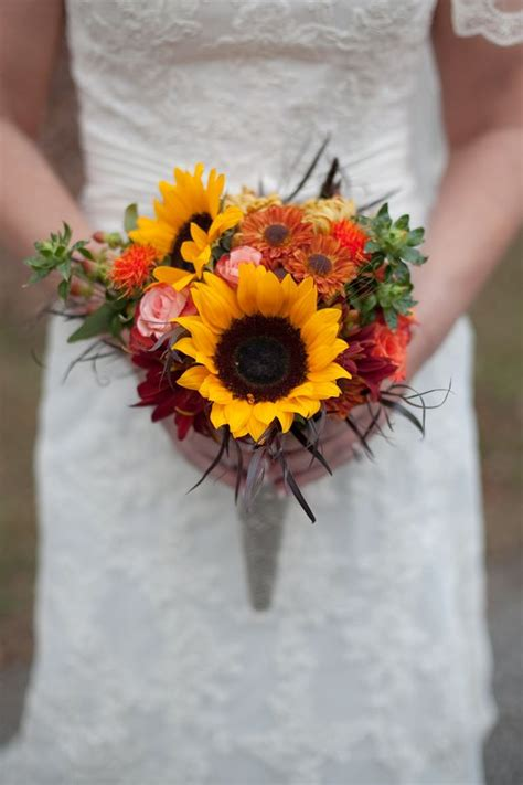 116 best images about sunflower themed wedding on